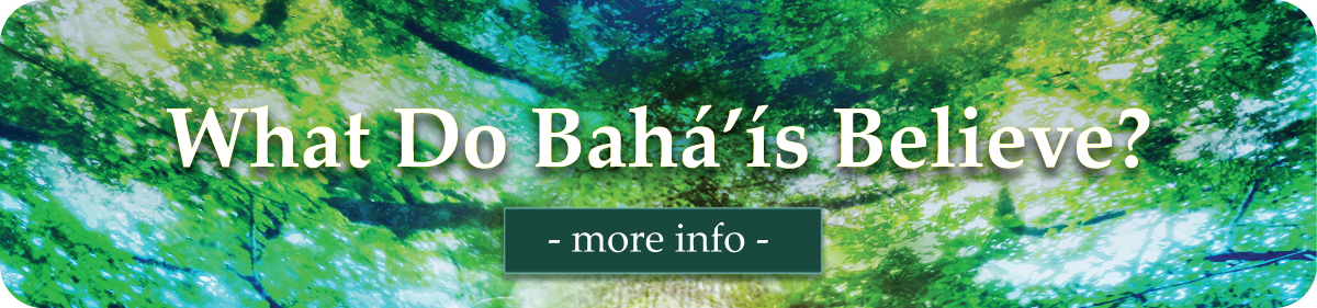 baha'is believe